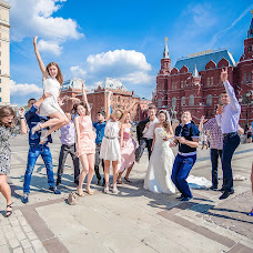 Wedding photographer Anton Shabunevich (ifotograf). Photo of 20.12.2016