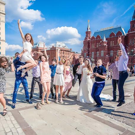 Свадебный фотограф Антон Шабуневич (ifotograf). Фотография от 20.12.2016