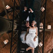 Wedding photographer Vormkrijger Be (vormkrijger). Photo of 23.10.2017