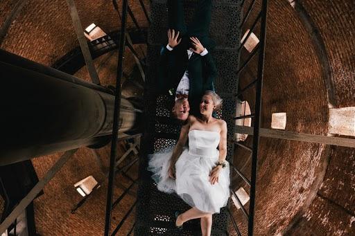 Wedding photographer Vormkrijger - dries lauwers (vormkrijger). Photo of 23.10.2017