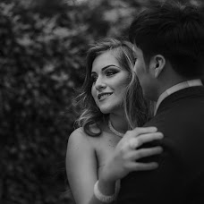 Wedding photographer Kevin Chavez (kevincanvas). Photo of 21.01.2017