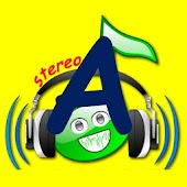 Stereo A