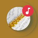 Flute Music Ringtones Free icon