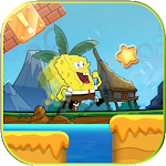 Wonderland Of Sponge Adventure