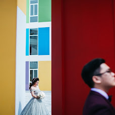 Wedding photographer VietHung Lee (VietHungLee). Photo of 12.10.2016
