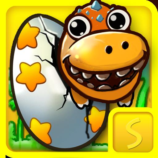 Tamago Dinosaur (game)