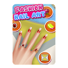 Nail Art Salon icon
