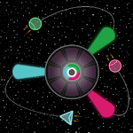 Space Command (Air Control) Icon