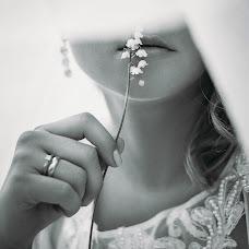 Wedding photographer Natalya Lebedeva (Krabata). Photo of 27.05.2018
