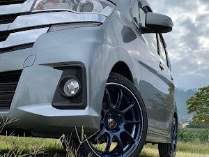 デイズ B21W ハイウェイスターGターボ 4WDのカスタム事例画像 Snoさんの2020年08月13日05:15の投稿