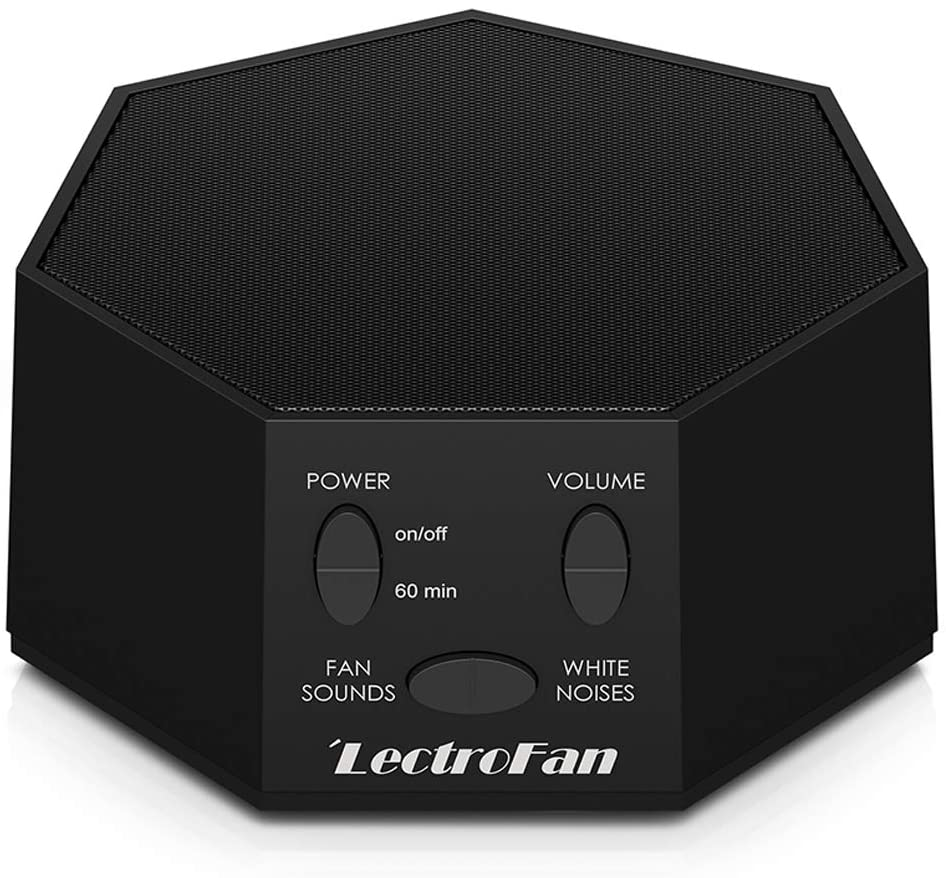 Best White Noise Machine Review