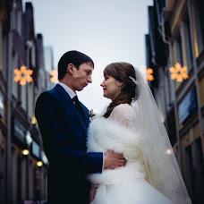 Wedding photographer Vladimir Yakovenko (Schnaps). Photo of 20.03.2015