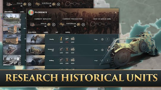 Supremacy 1914 – The Great War Strategy Game 2