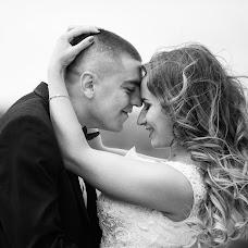 Wedding photographer Vitaliy Finkovyak (Finkovyak). Photo of 23.11.2016