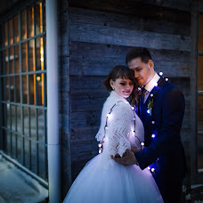 Wedding photographer Andrey Rudov (AndRud). Photo of 24.01.2016