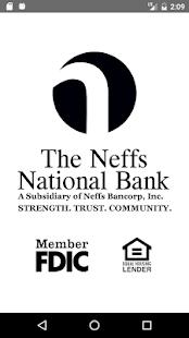 Neffs National Bank GoDough - náhled