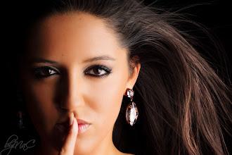Photo: ©2014 byMaC Photography - bymacphotography.com #2014 #brunette #bymac #earings #hair #lips #low key #jewellery