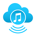 BoxStream Cloud Music icon