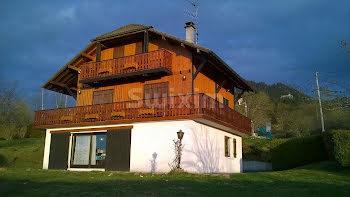 maison à La Roche-sur-Foron (74)