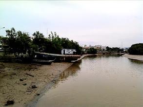 Photo: หน้าเมืองกระบี่