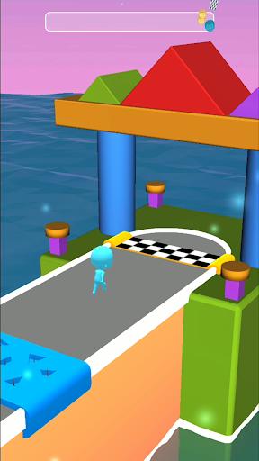 Toy Race 3D apkpoly screenshots 5