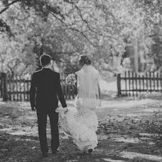 Wedding photographer Vilyam Cvetkov (cvetkoff). Photo of 18.08.2014