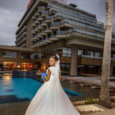 Wedding photographer Edson Mota (mota). Photo of 06.02.2017