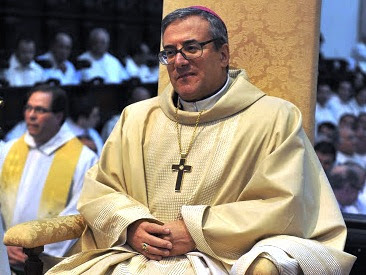 Lamego: Bispo convida a combater «lodaçal da indiferença»