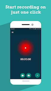 Private Video Recorder – Background Video Recorder Apk Download For Android 1