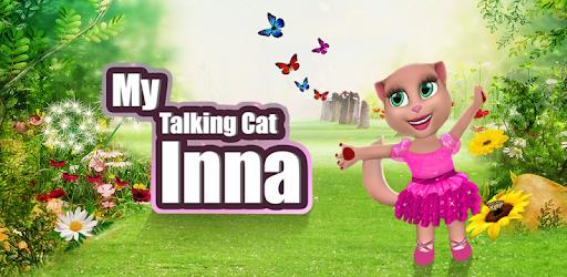 My Talking Cat Inna for PC