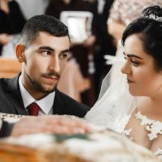 Hochzeitsfotograf Dmitro Volodkov (Volodkov). Foto vom 16.02.2019