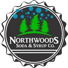 Logo for Northwoods Wild Bill Rootbeer