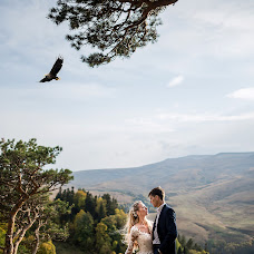 Wedding photographer Anna Tatarenko (teterina87). Photo of 24.11.2017