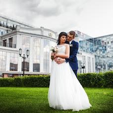 Wedding photographer Egor Konabevcev (EGORKOphoto). Photo of 14.06.2016