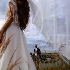 Wedding photographer Olya Yacyno (Pesenko). Photo of 30.08.2017