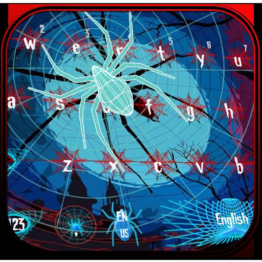 Spider Keyboard
