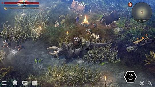 Durango: Wild Lands MOD Apk 4.9.2 (Unlimited Money) 2