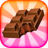 شوكولاتة أرض مصنع لعبة