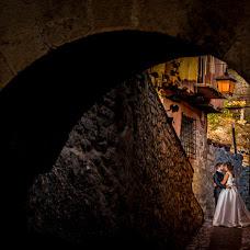 Wedding photographer Emilio Almonacil (EMILIOALMONACIL). Photo of 20.10.2017