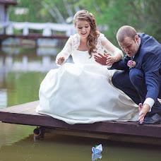 Wedding photographer Elena Bogdanova (Feona). Photo of 13.07.2015