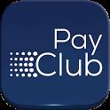 PayClub Movil icon