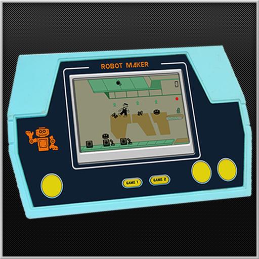 Robot Maker : Game&Watch (game)