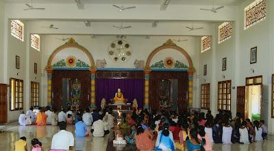 Photo: Ramakrishna Tapovan