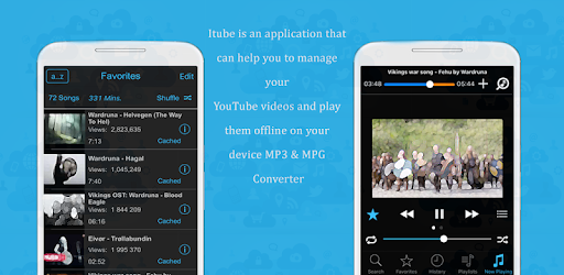 Free iTube Music Player Guide for PC
