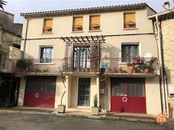 maison à Goudargues (30)