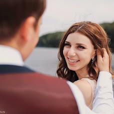 Wedding photographer Evgeniya Yuzhnaya (evgeniayuzhnaya). Photo of 24.06.2015