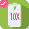 New 10X - Fast Battery Charger