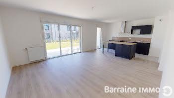 appartement à Gouesnou (29)