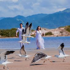 Wedding photographer Dimas Silva (dimassilva). Photo of 21.05.2016