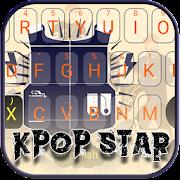App KPOP STAR Theme&&Emoji Keyboard APK for Windows Phone